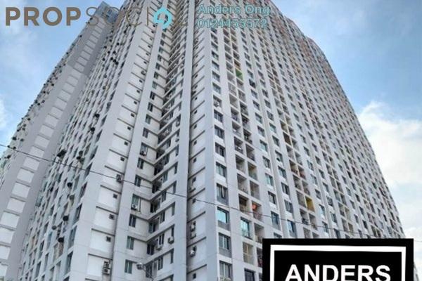 For Rent Condominium at BJ Court, Bukit Jambul Freehold Unfurnished 3R/2B 900translationmissing:en.pricing.unit
