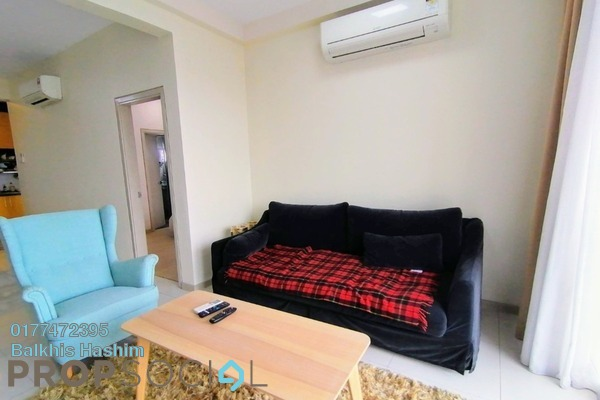 Apartment For Rent in TTDI Adina, Shah Alam Freehold Fully Furnished 3R/3B 2.8k