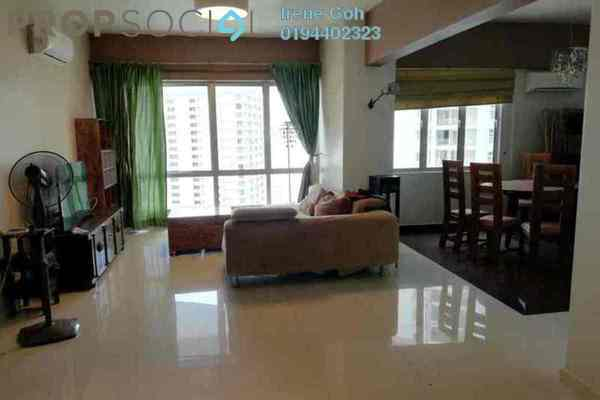Condominium For Sale in The Straits Regency, Tanjung Bungah Freehold Fully Furnished 4R/2B 850k