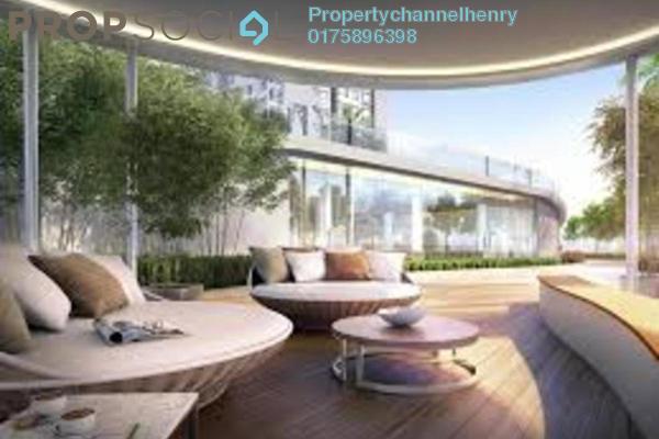 For Sale Condominium at Taman Puchong Perdana, Puchong Leasehold Fully Furnished 3R/2B 288k