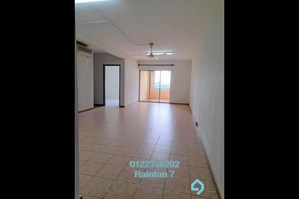 For Rent Condominium at Amadesa, Desa Petaling Freehold Semi Furnished 3R/2B 1.25k