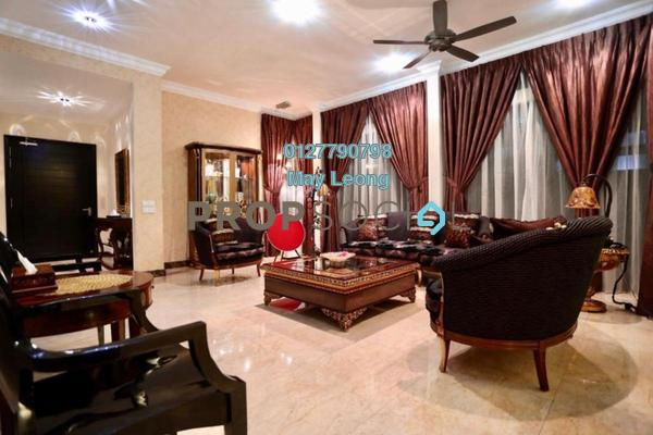 Semi-Detached For Sale in Idamansara, Damansara Heights Freehold Semi Furnished 5R/6B 4.5m