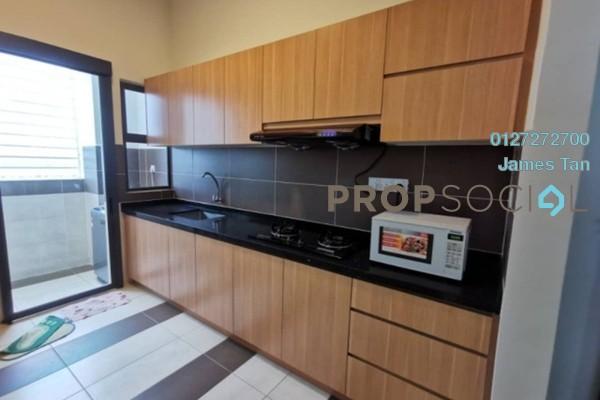Serviced Residence For Rent in Maple Residences, Bandar Bestari Freehold Fully Furnished 3R/2B 2.5k