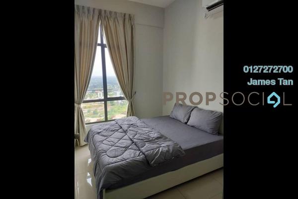 Serviced Residence For Rent in Maple Residences, Bandar Bestari Freehold Fully Furnished 3R/2B 1.5k