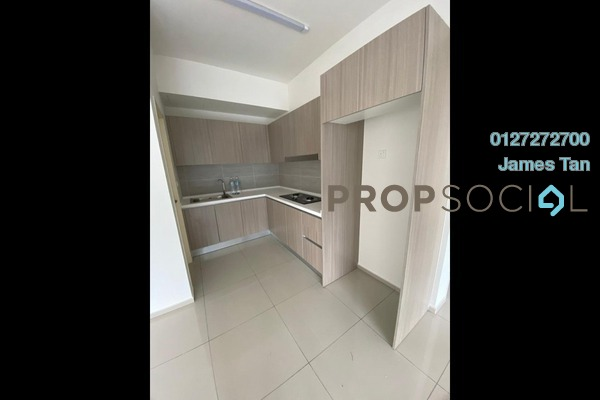 Serviced Residence For Rent in Saville Residence, Old Klang Road Freehold Semi Furnished 3R/2B 1.8k