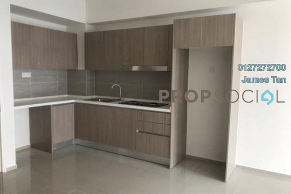 Serviced Residence For Rent in Saville Residence, Old Klang Road Freehold Semi Furnished 3R/2B 1.3k