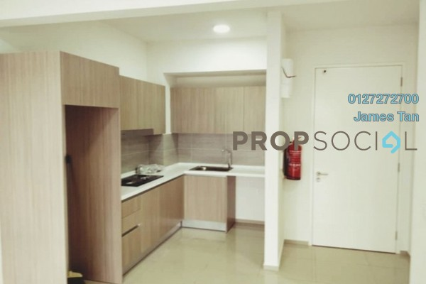 Serviced Residence For Rent in Saville Residence, Old Klang Road Freehold Semi Furnished 3R/2B 1.2k