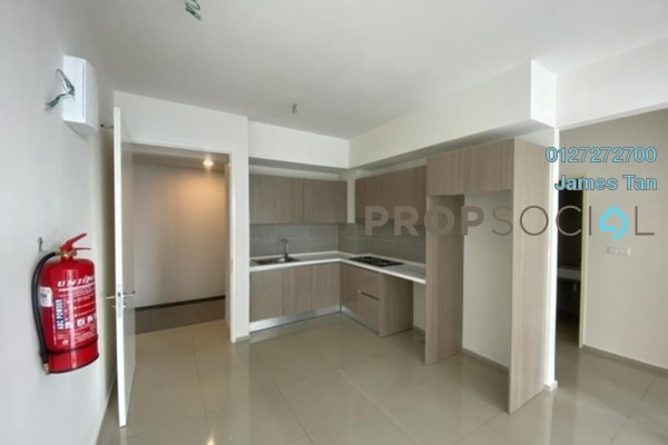 Serviced Residence For Rent in Saville Residence, Old Klang Road Freehold Semi Furnished 2R/1B 1.2k