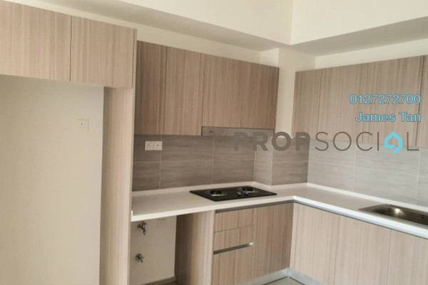Serviced Residence For Rent in Saville Residence, Old Klang Road Freehold Semi Furnished 2R/1B 1.1k