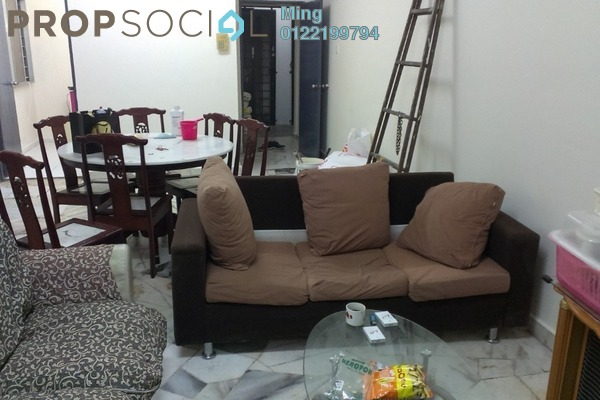 Apartment For Rent in Lagoon Perdana, Bandar Sunway Freehold Fully Furnished 3R/2B 1k