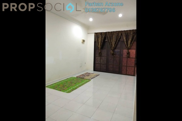 Terrace For Sale in Taman Desa Puteri, Bahau Freehold Unfurnished 3R/2B 220k