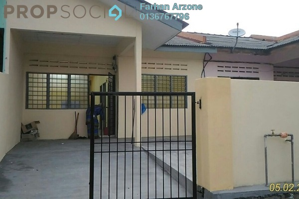 For Rent Terrace at Desa Cempaka, Nilai Freehold Semi Furnished 3R/2B 800translationmissing:en.pricing.unit