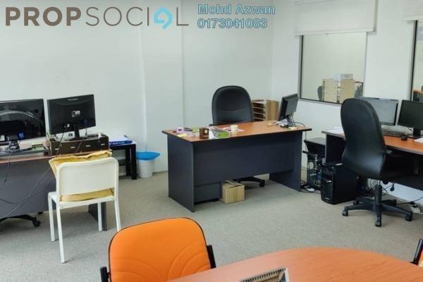 Office For Rent in Prima Klang Avenue, Klang Freehold Fully Furnished 0R/1B 1.1k