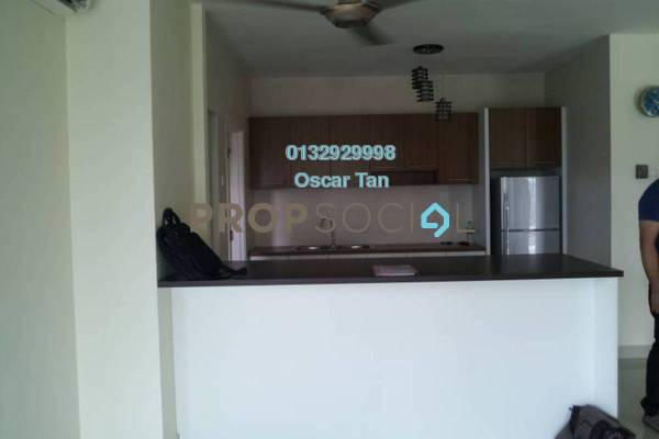 Condominium For Sale in Alam Puri, Jalan Ipoh Freehold Semi Furnished 3R/2B 480k
