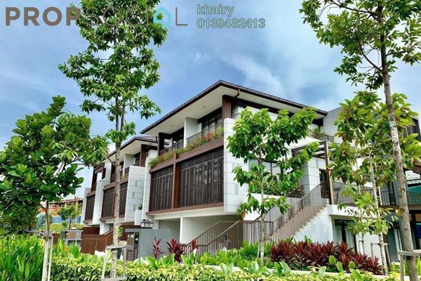 Terrace For Sale in The Mulia Residences, Cyberjaya Freehold Unfurnished 5R/4B 943k