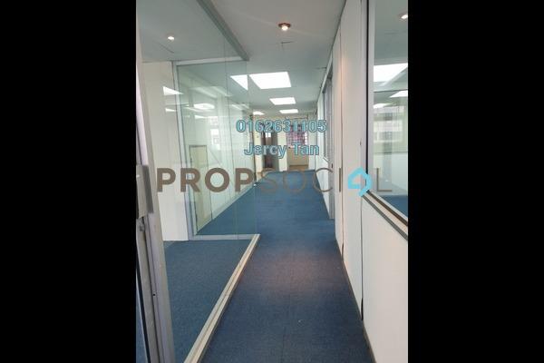 Office For Rent in Medan Klang Lama 28, Old Klang Road Freehold Semi Furnished 4R/2B 1.6k