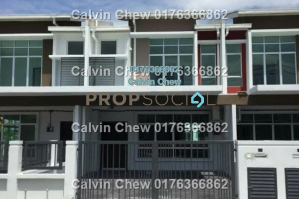 Terrace For Sale in Maplé, HillPark Freehold Unfurnished 4R/3B 360k