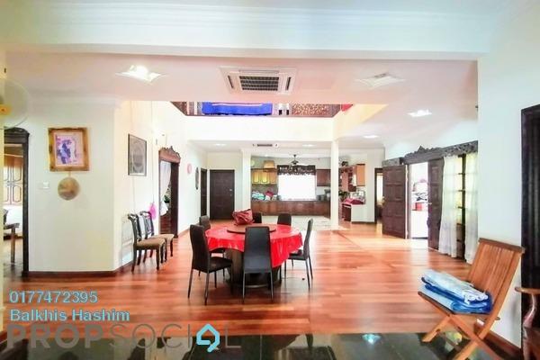 Bungalow For Sale in Subang Bestari, Subang Freehold Semi Furnished 8R/8B 2.6m
