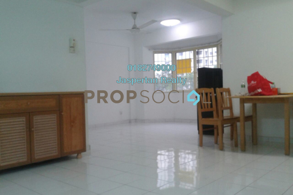 For Rent Condominium at Aman Puri, Kepong Freehold Semi Furnished 3R/2B 850translationmissing:en.pricing.unit