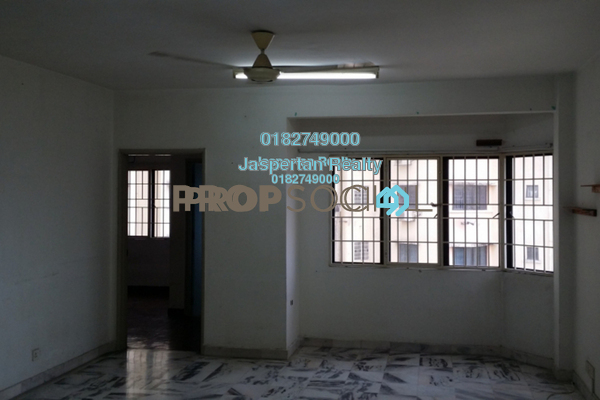 For Rent Condominium at Perdana Puri, Kepong Freehold Unfurnished 3R/2B 900translationmissing:en.pricing.unit