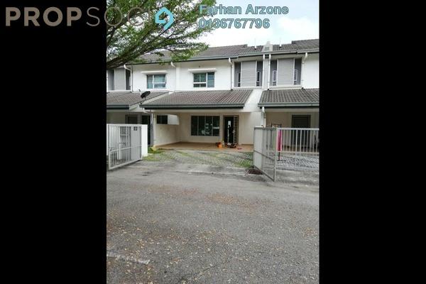 Terrace For Rent in Laman Kenanga, Nilai Impian Freehold Unfurnished 4R/3B 1.1k