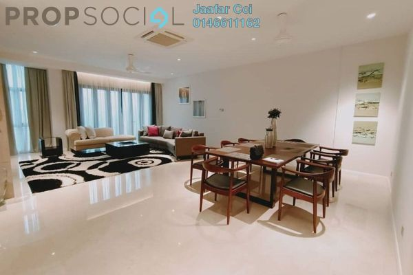 Condominium For Sale in Damai 88, Ampang Hilir Freehold Fully Furnished 2R/2B 1.2m