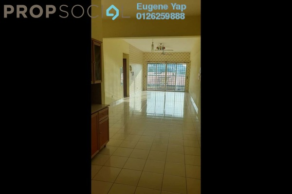 Apartment For Sale in Mandy Villa, Segambut Freehold Unfurnished 3R/2B 300k