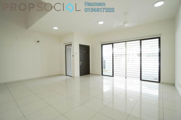 For Sale Terrace at Tenang, Bandar Ainsdale Freehold Unfurnished 4R/4B 549k