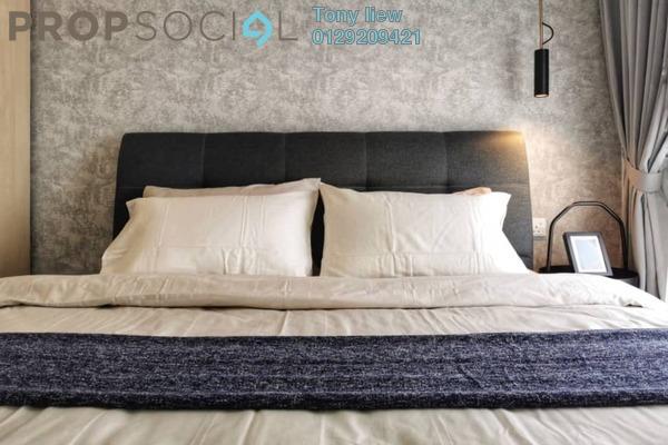 For Sale Condominium at Damansara Foresta, Bandar Sri Damansara Freehold Fully Furnished 4R/3B 850k