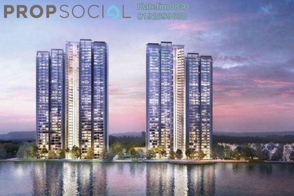 Condominium For Sale in Puteri 8, Bandar Puteri Puchong Leasehold Fully Furnished 3R/2B 299k