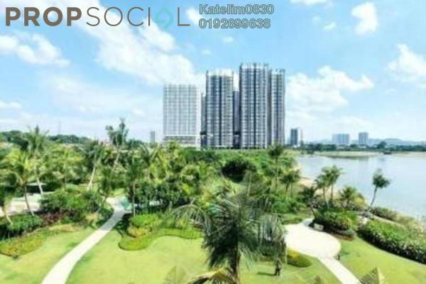 Condominium For Sale in Bandar Puchong Jaya, Puchong Leasehold Fully Furnished 3R/2B 299k