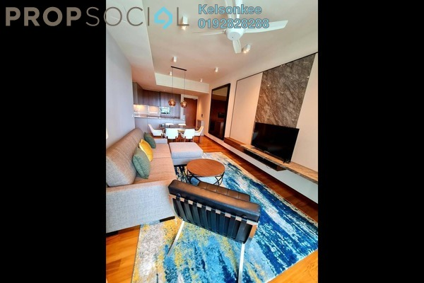Condominium For Rent in Stonor 3, KLCC Freehold Fully Furnished 3R/3B 6k