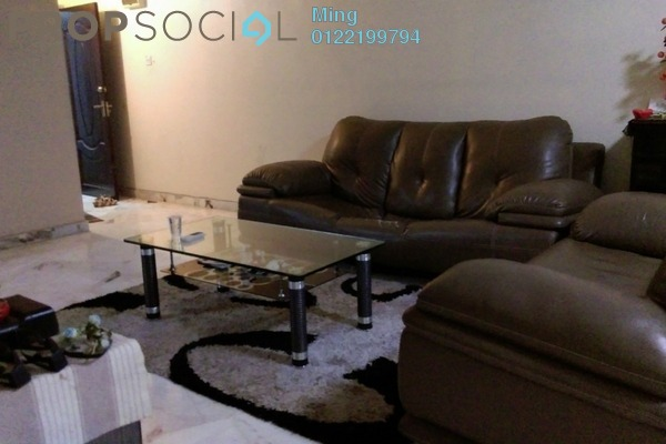 Apartment For Rent in Lagoon Perdana, Bandar Sunway Freehold Fully Furnished 3R/2B 1.1k