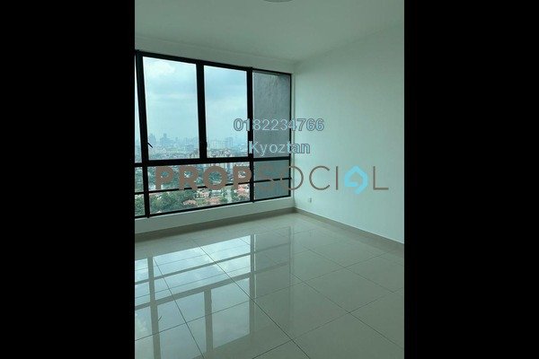 Condominium For Sale in The Z Residence, Bukit Jalil Freehold Unfurnished 0R/0B 750k