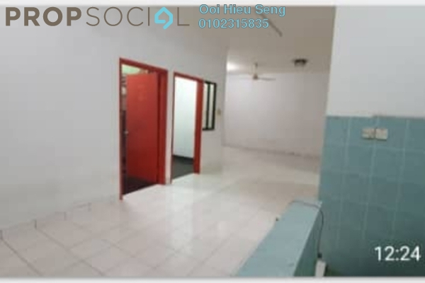 For Sale Apartment at Beverly Hills, Penampang Freehold Unfurnished 3R/2B 298k