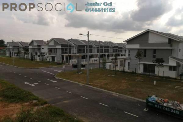 Terrace For Sale in Putra Utama, Bukit Rahman Putra Freehold Unfurnished 4R/3B 560k