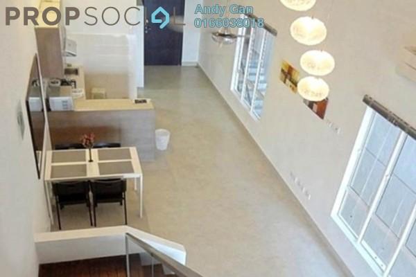 For Rent Duplex at Windsor Tower, Sri Hartamas Freehold Fully Furnished 1R/1B 2.6k