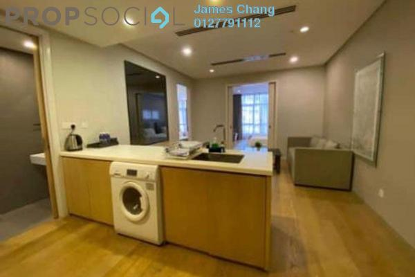 Condominium For Rent in 188 Suites, KLCC Freehold Fully Furnished 2R/2B 2.9k
