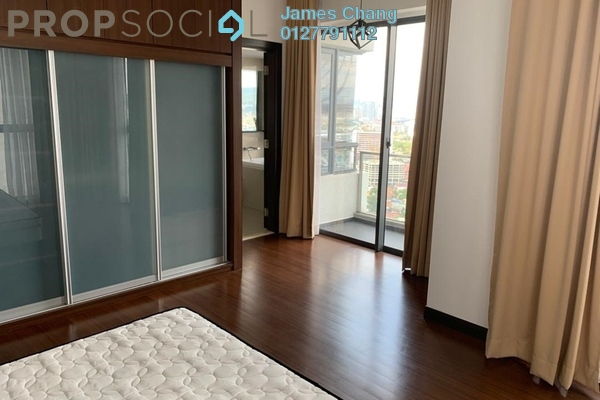 Condominium For Rent in KL Trillion, KLCC Freehold Fully Furnished 2R/2B 3.8k