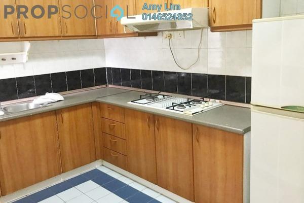 Condominium For Rent in Endah Regal, Sri Petaling Freehold Fully Furnished 3R/2B 1.2k