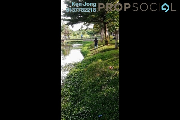 Land For Sale in Lojing Highlands, Gua Musang Freehold Unfurnished 0R/0B 7m
