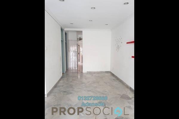 For Sale Terrace at SD11, Bandar Sri Damansara Freehold Semi Furnished 3R/2B 750k
