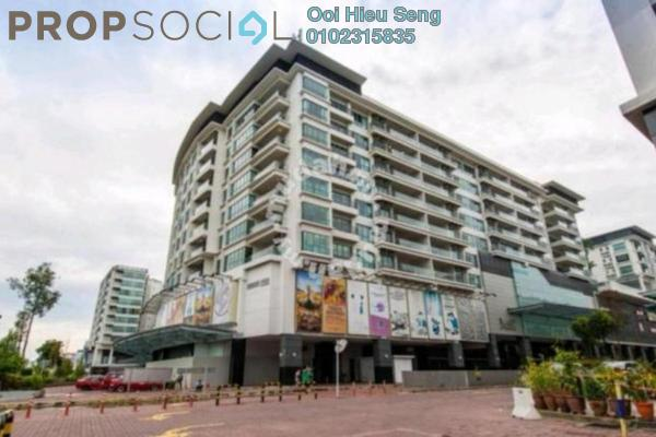 For Sale Serviced Residence at The Loft Residence, Kota Kinabalu Freehold Fully Furnished 3R/3B 1.5m