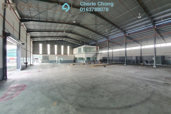 For Rent Factory at Gopeng Light Industrial Park, Gopeng Freehold Semi Furnished 0R/0B 13k