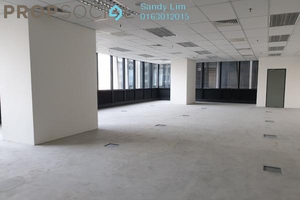Office For Rent in Menara SuezCap, Kuala Lumpur Freehold Unfurnished 0R/0B 8.5k