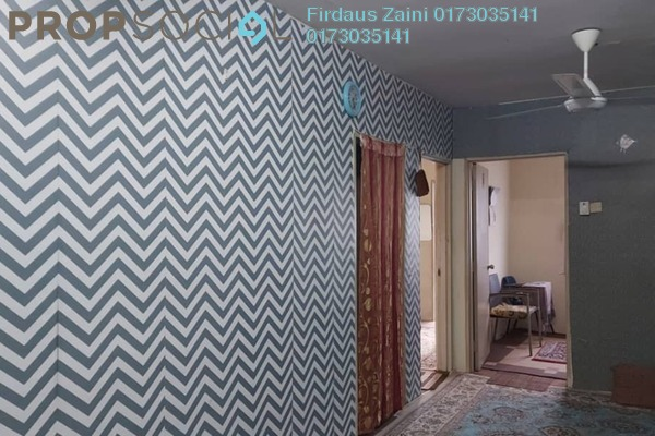 For Sale Apartment at Arte +, Jalan Ampang Freehold Unfurnished 3R/2B 155k