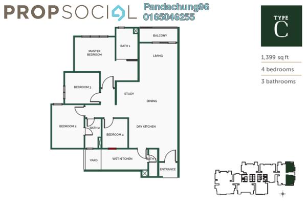 Goodwood residence bangsar south .5 g6a895tyb ywesx1xadg small