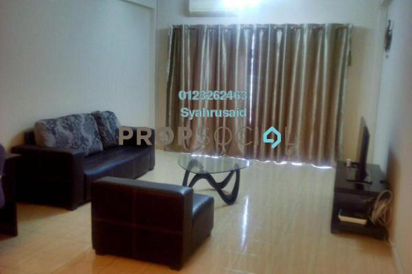 For Rent Condominium at Tasik Mewah Condominium, Seremban Freehold Fully Furnished 3R/2B 1.3k