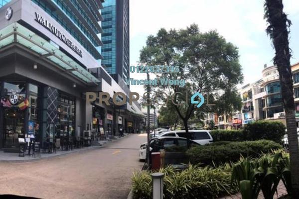 Shop For Rent in PFCC, Bandar Puteri Puchong Freehold Unfurnished 0R/0B 8.1k