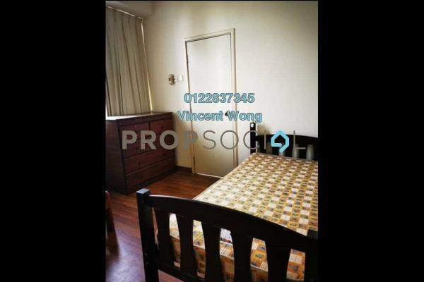 Condominium For Rent in Menara Antara, Bukit Ceylon Freehold Fully Furnished 3R/3B 3k